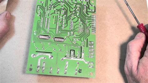 furnace board no lights troubleshoot the circuit board of the gas furnace