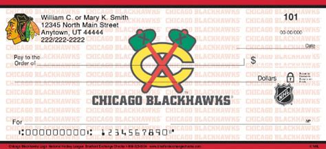 Chicago Background Check Chicago Blackhawks 174 Logo Nhl 174 Personal Checks