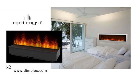 Illusion Fireplaces by 1000 Images About Opti Myst Electric Fireplaces On