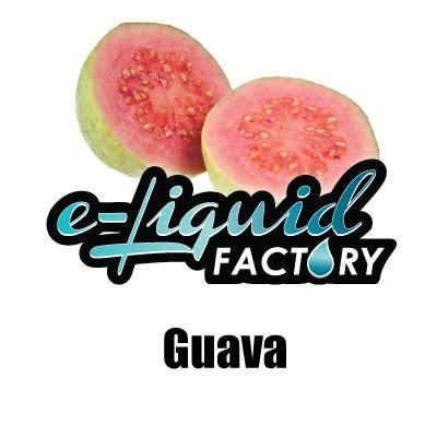 Eliquid E Liquid Frty Shocking Guava guava eliquid e liquid factory