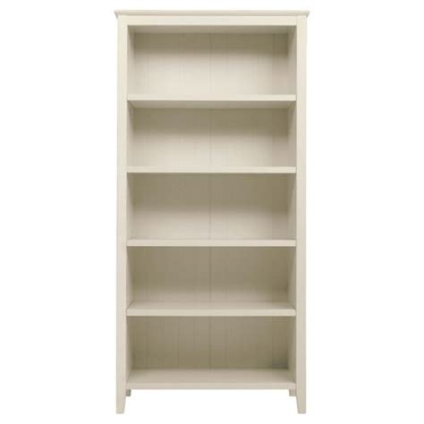 buy southwold white bookcase from our bookcases display