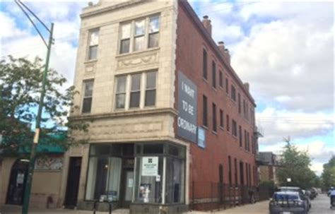 Chicago Apartments Buildings For Sale Wicker Park 6 Unit Mixed Use Apartment Building With