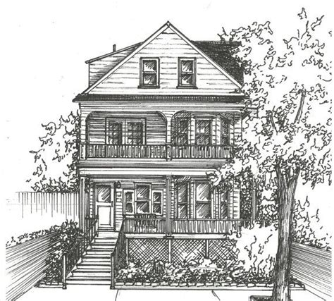 drawing house 25 best ideas about house drawing on pinterest simple
