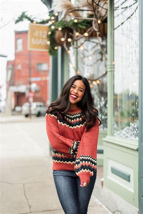 cute winter outfit ideas   wear  season emma