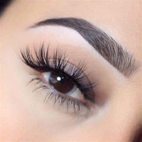 Eyelashes Real Hair 1 mink eyelashes brand new mink lashes blend in with