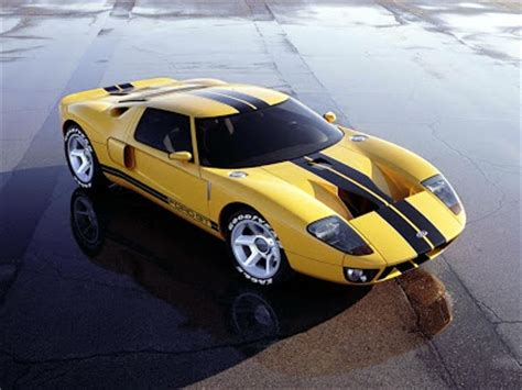 Schnellstes Auto Der Welt Name by Ford Gt Page 3