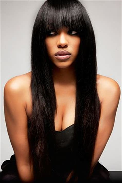 brazilian hair bang track 17 best images about black weave hairstyles long silky