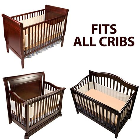 solid back crib fall river 4in1 convertible crib then we