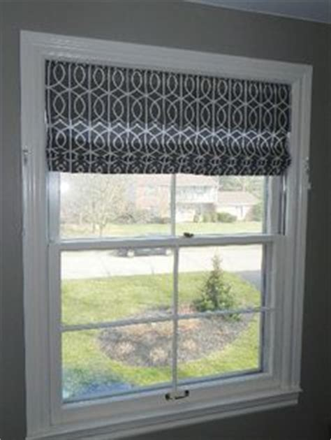 Blinds That Open From Top And Bottom Top Down Bottom Up Roman Shade Window Treatments