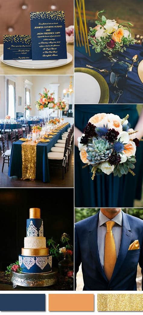 navy blue wedding theme ideas 74 navy blue wedding theme blue wedding themes and theme ideas