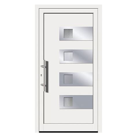 Modern Upvc Front Doors Upvc Front Doors With Modern Side Panels Many Colors At Cheap Prices Neuffer