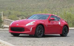 2016 nissan 370z review   the truth about cars