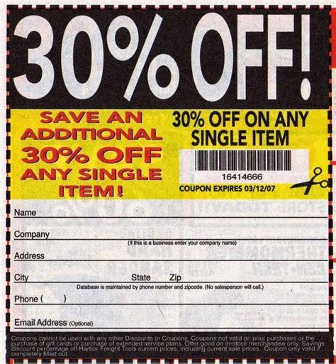 harbor freight coupon code gordmans coupon code