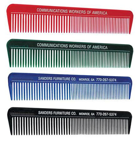 Union Made Giveaways - political combs for great caign giveaways runandwin