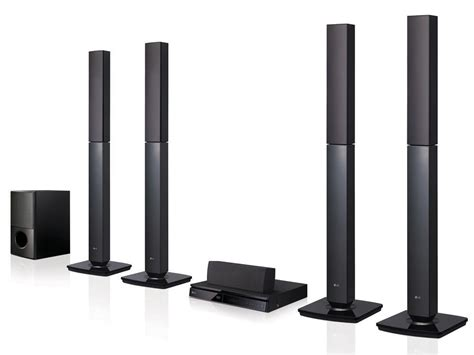 lg lhd657 bluetooth multi region free 5 1 channel home