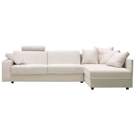italian sectional sofas modern italian sofa bed sectional sb41 fabric new made