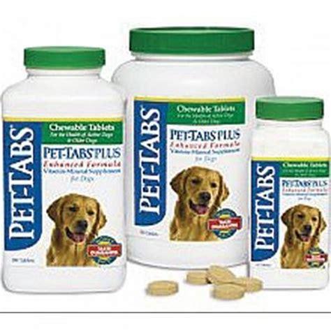 365 supplement for horses pet tabs plus chewable tablets advanced formula 365 ct