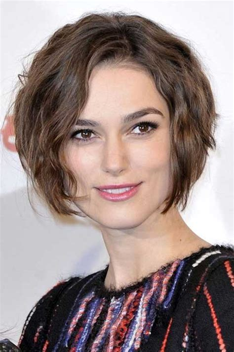 bob haircuts thick wavy hair short haircuts for wavy thick hair short hairstyles 2017