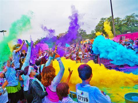 color run houston 2015 the graffiti run 5k tours america for 2015 news sys con