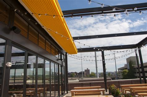 Retractable Roof Systems Canopy Pergola Pergola Retractable Shade Systems