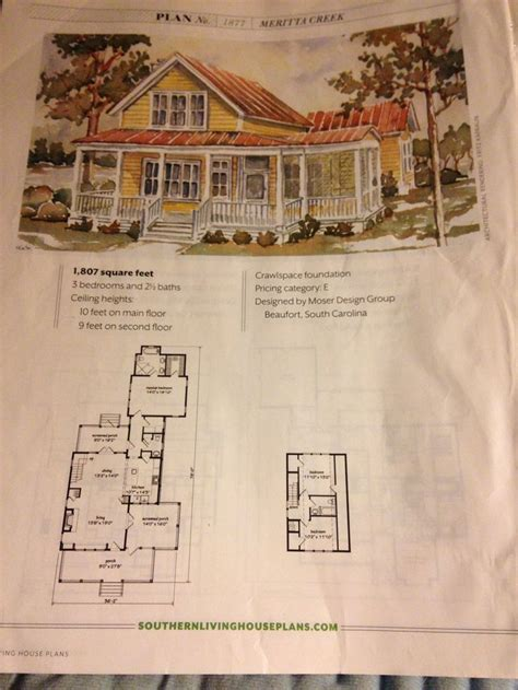 southern living house plans com 1000 images about plans on bath