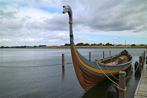 viking boats copenhagen viking attractions in and around copenhagen routes north