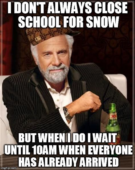 Director Meme - scumbag school board director imgflip