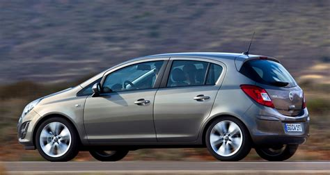 opel corsa opel corsa related images start 450 weili automotive network