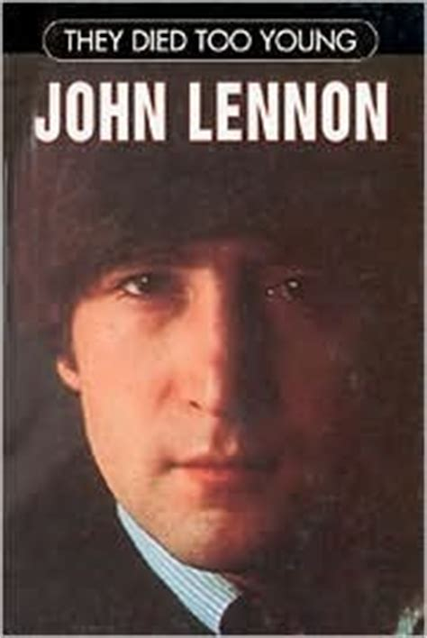 john lennon official biography book john lennon by tom stockdale reviews discussion