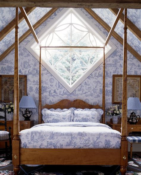 toile bedroom textile spotlight timeless toile tidbits twine