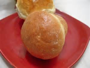 Buttery Rolls Bread Machine Angels Rich And Buttery Pan Rolls Bread Machine Recipe