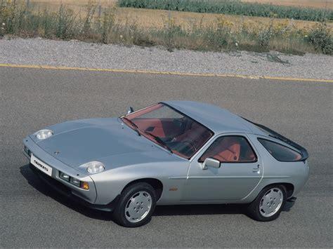 80s porsche 928 theo s evolution 928