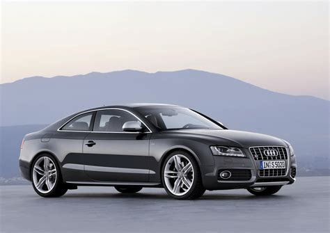 Audi S5 Top Speed by 2008 Audi S5 Coupe Official Gallery 152162 Top Speed