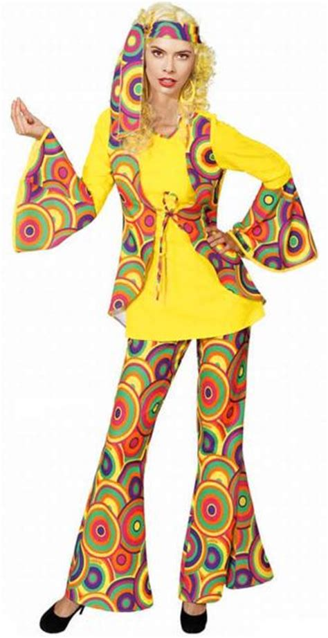 moda figli dei fiori anni 70 acconciature anni 70 hippy acconciature di moda sizon