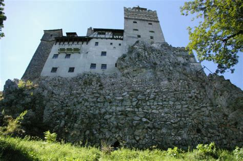 the impalers castle castles confusion and the count vlad the impaler s