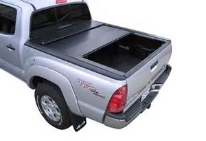 Tonneau Covers Reviews Tacoma 2005 2015 Toyota Tacoma Retractable Tonneau Cover Rollbak