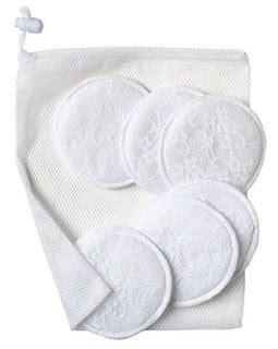 philips avent washable breast pad penyerap asi alas payudara pembers west coast
