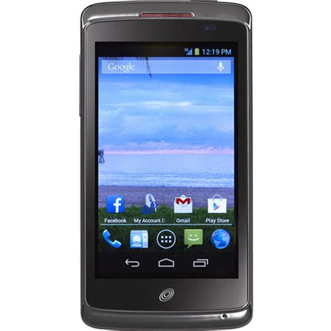 tracfone phones android tracfone unimax 671c prepaid android smartphone walmart