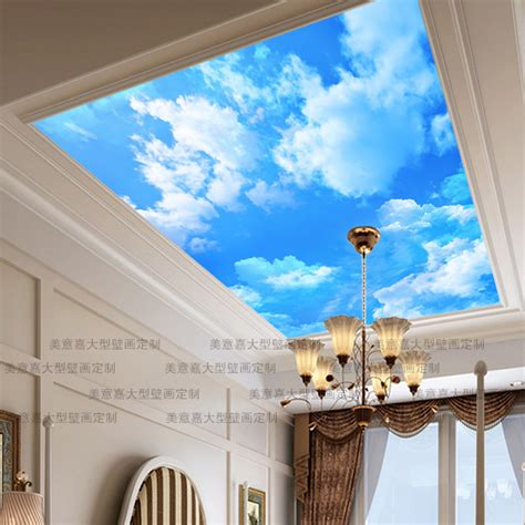 Wallpapers For Ceiling by Large Mural Fresco Ceiling Frescoed Ceilings Villa Hotel