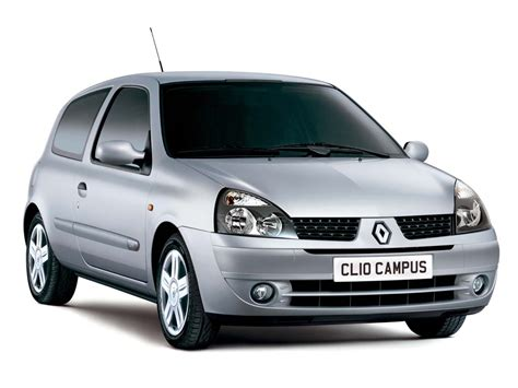 renault clio 2007 8 used cars you should consider after passing your test