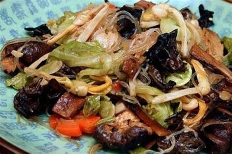 7 vegetables cny eight recipes for cny reunion dinner kuali