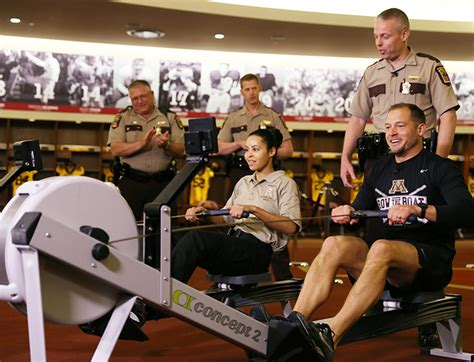 row the boat mn gophers blog row the boat join the minnesota state patrol