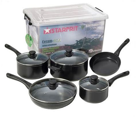 Satu Set Oxone Eco Cookware how to recycle cookware recyclescene