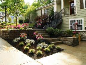 Ideas For Small Front Garden Front Yard Landscaping Ideas Diy Landscaping Landscape Design Ideas Plants Lawn Care Diy