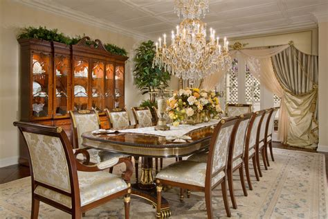 luxury dining set designs home ideas