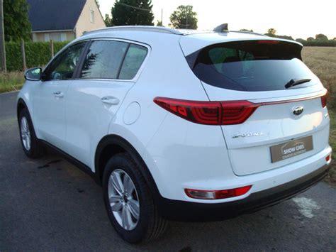 kia sportage active kia sportage 4 active gdi 4 215 2 essence neuf show cars