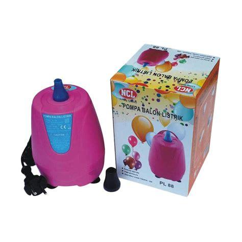 Ballpump Pompa Bola Angin Tangan Manual Balon Pelung Tiup jual pompa balon cek harga di pricearea