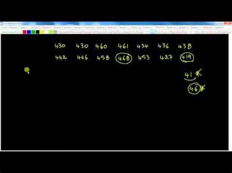 diagramme tige feuille exercice mat4104 cours de math 233 matique 224 l 233 ducation des adultes