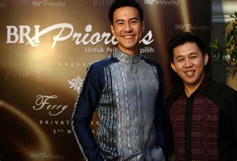 Weddingku Gran Mahakam by Exclusive Viewing Designer Ferry Sunarto Bersama