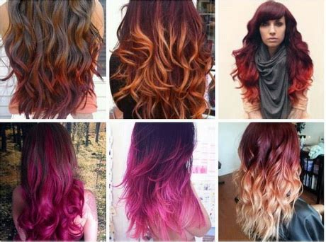 new hair color 2016 new hair color trends 2016